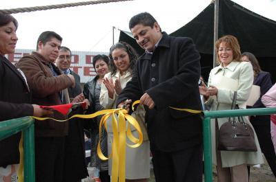 60 mil gentes con alguna discapacidad en Ecatepec