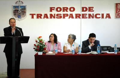A partir del 24 de mayo, se sancionará a los funcionarios que no proporcionen información pública