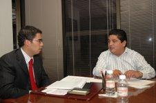 Director de ISSEMYM reconoce el mal servicio del Hospital Regional de Ecatepec