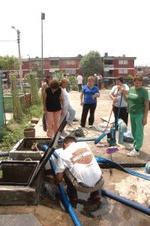 Las Unidades Habitacionales deterioradas serán rehabilitadas entre condóminos y gobierno municipal