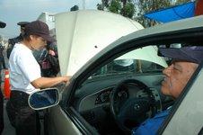 Se roban al mes 220 autos; se implementa estrategia computarizada para detectar en 2 minutos si un vehículo es robado