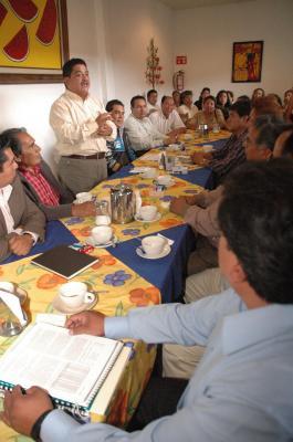 No se autorizarán nuevos tianguis en Ecatepec