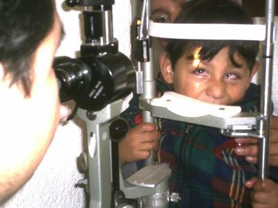 El DIF Ecatepec inició Operación Milagro; practicó exitosamente una cirugía de cataratas