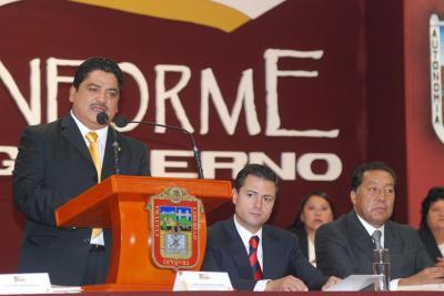 Gutiérrez Cureño anunció que el gobierno municipal ejercerá un presupuesto participativo