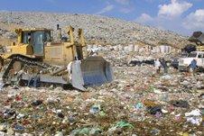 Sólo un 60 por ciento de los ecatepenses está de acuerdo con el servicio de limpia municipal al que califica de regular, revela encuesta.