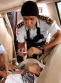 A 10 días de haber iniciado operaciones, los motocilistas paramédicos han atendido 145 emergencias