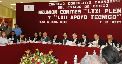 Gutiérrez Cureño propone la creación de ciudades del empleo.