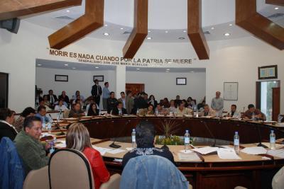 Se les revocará el mandato a Delegados y Consejos de Participación Ciudadana corruptos.