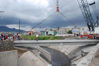Obra pública dará auge comercial y económico a Guadalupe Victoria, dice Gutiérrez Cureño