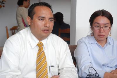 Se apoyará de 2 mil a 10 mil pesos a los afectados por inundaciones, pero siempre y cuando hayan pagado sus impuestos