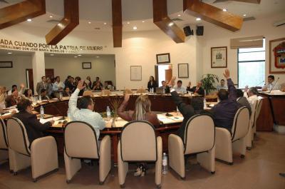 El gobierno municipal ofrecerá microcréditos a un 10 por ciento anual.