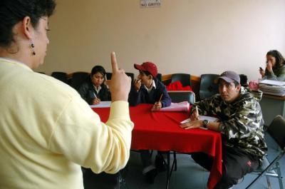Avanza la educación especial en Ecatepec