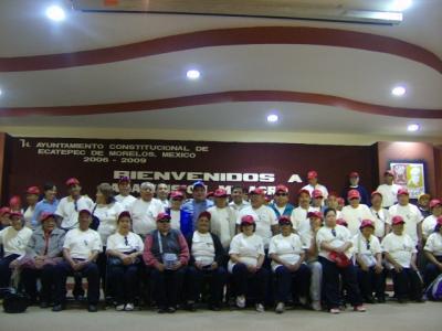 La Misión Milagro ahuyenta al fantasma de la ceguera en Ecatepec