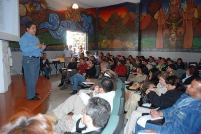 Hoy convocará Gutiérrez Cureño a la elaboración del presupuesto participativo en asambleas ciudadanas