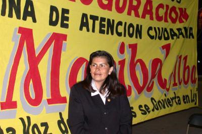 Exhorto legislativo a Peña Nieto para frenar provocación de grupos priístas en Ecatepec