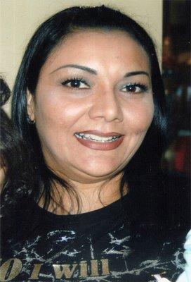 Correo Ciudadano: Ayúdanos a encontrar a nuestra amiga Norma Mendoza Noriega