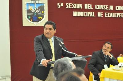 Alto crecimiento del empleo en Ecatepec