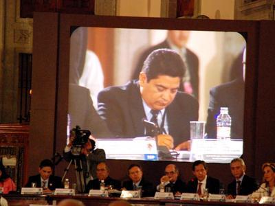 Ecatepec, vanguardia en seguridad pública, aplica ya medidas del Acuerdo Nacional por la Seguridad