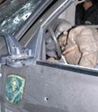 Crónica de ejecuciones en Ecatepec