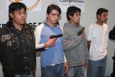 Rinden homenaje al policía José Guadalupe Hernández Melchor caído en cumplimiento de su deber