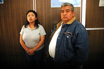 La policía municipal detuvo a una pareja de extorsionadores, pero en el Ministerio Público presionaron a la víctima para que retirara los cargos
