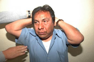 """Violó a su hijastra de 11 años en la Unidad Habitacional """"Los Alcatraces"""""""