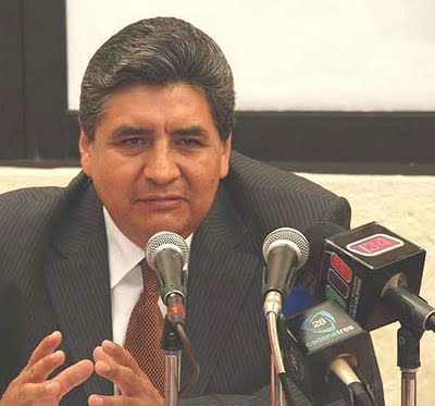 El Ayuntamiento de Ecatepec condonará rezagos en el predial a quienes paguen 2009