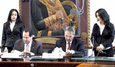 Ecatepec expedirá licencias de conducir