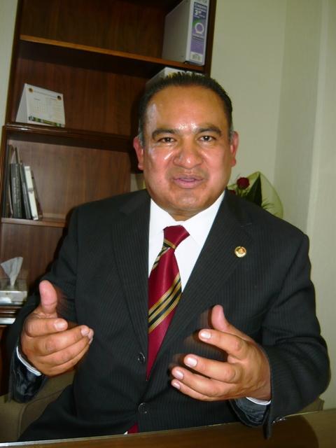 Se impulsarán festejos del Bicentenario de la Independencia en Ecatepec