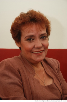 DENUNCIA A LA SRA. MARIA SONIA LUNA DIRECTORA DEL INSTITUTO DE LA MUJER