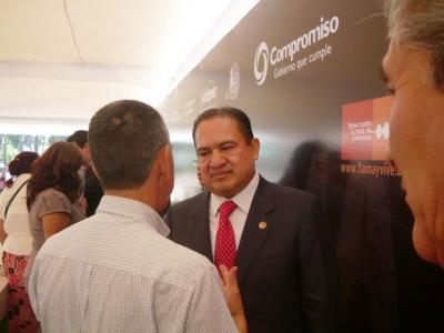La falta de oportunidades promueve la trata de personas en México, advierte el diputado Pablo Bedolla