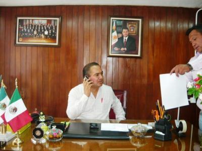 La política social de Calderón no cumple las expectativas para mejorar el nivel de vida