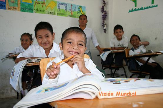 Niñas y Niños mexicanos proponen en Ginebra plan de acción para Reducción de Riesgos de Desastres