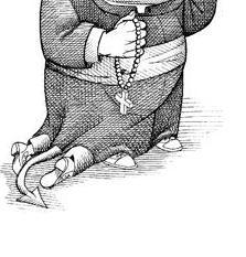 Yo también fui acosada por el padre Yair Rodrigo Malagón González