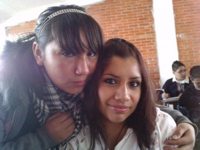 Daniela Escalante Diaz