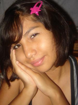 busco a mi hija Grecia Larios Flores