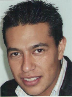 OSCAR LOZADA DOMINGUEZ