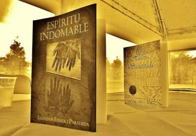 Nuestro origen negro es rescatado en la novela histórica Espíritu Indomable
