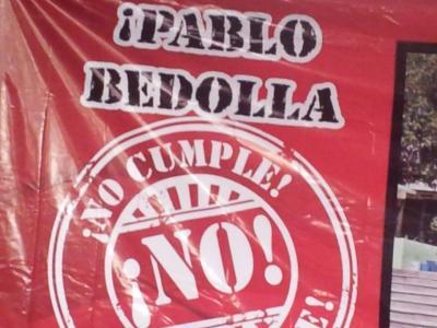 Cinco mil antorchistas marcharán este jueves 13 en Ecatepec