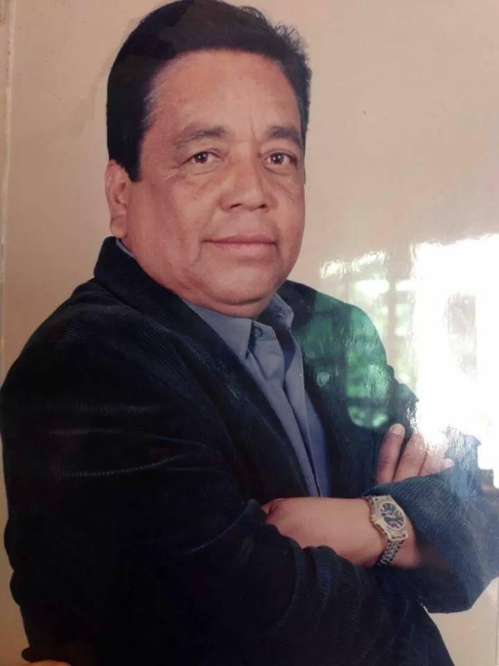 Falleció Manuel Crisóstomo Reyes, uno de los últimos socialistas de Ecatepec